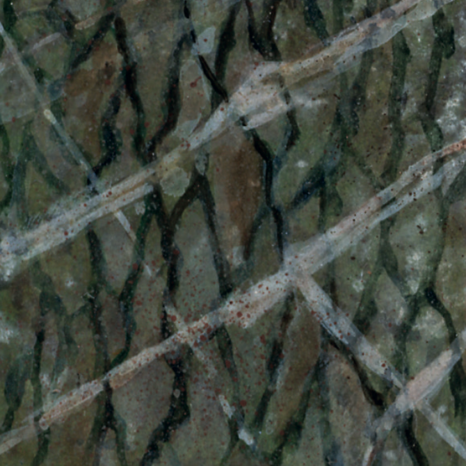 Veined Marble