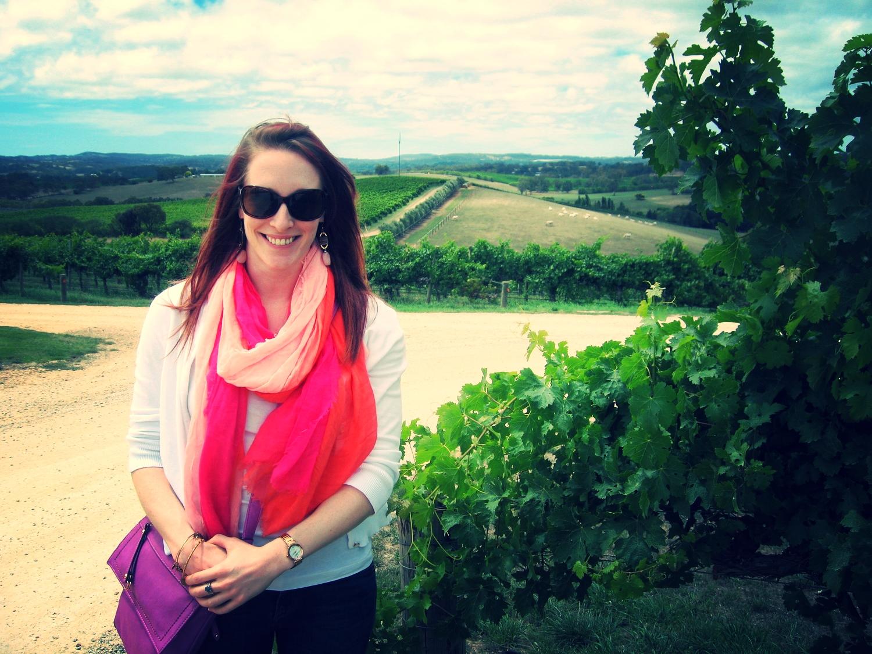 Lane Vineyards in the Adelaide Hills