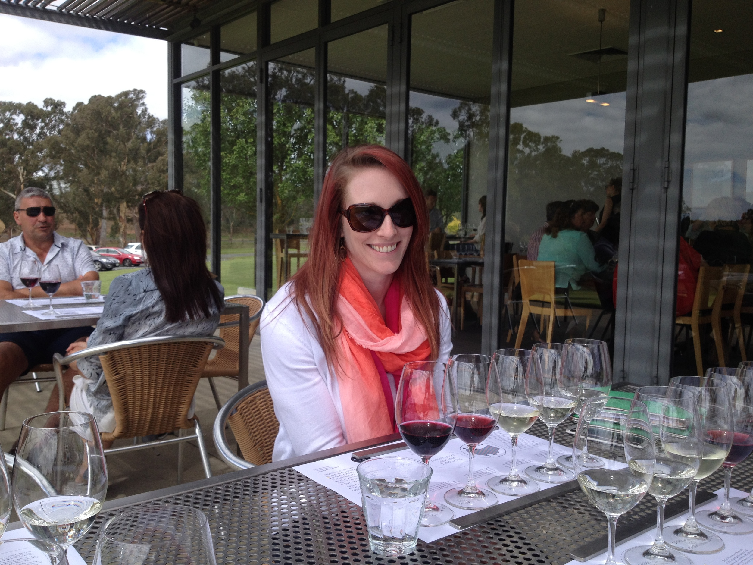 Another Wine Tasting
