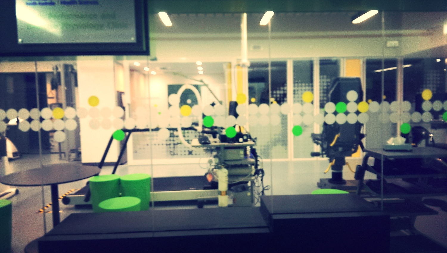 UniSA Performance and Exercise Physiology Clinic