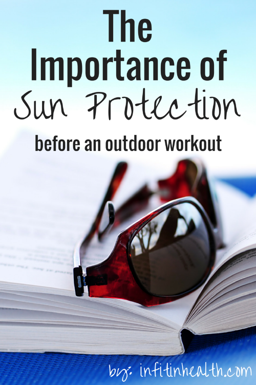 The Importance of Sun Protection