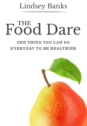 The Food Dare by Lindsey Banks