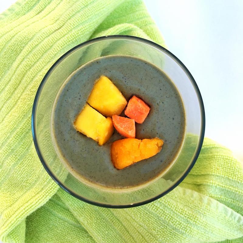 Ambronite Fruit Smoothie Supermeal Recipe
