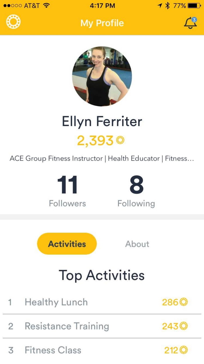 click the profile image above to connect with me!