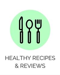 Healthy Recipes & Reviews