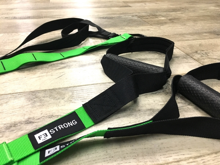 FE Strong Suspension Trainer