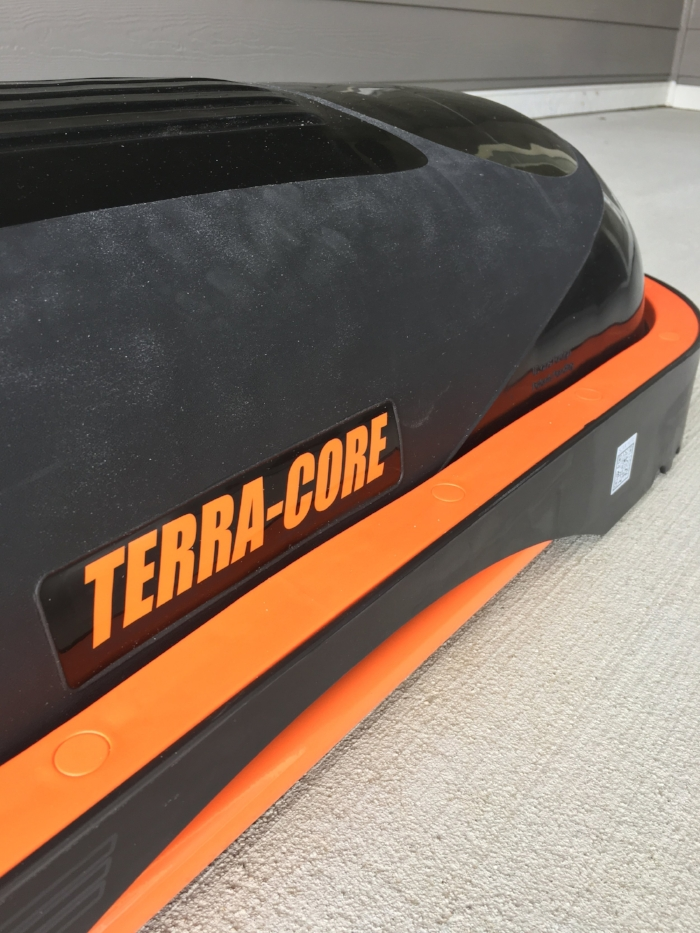 Terra Core Balance Trainer