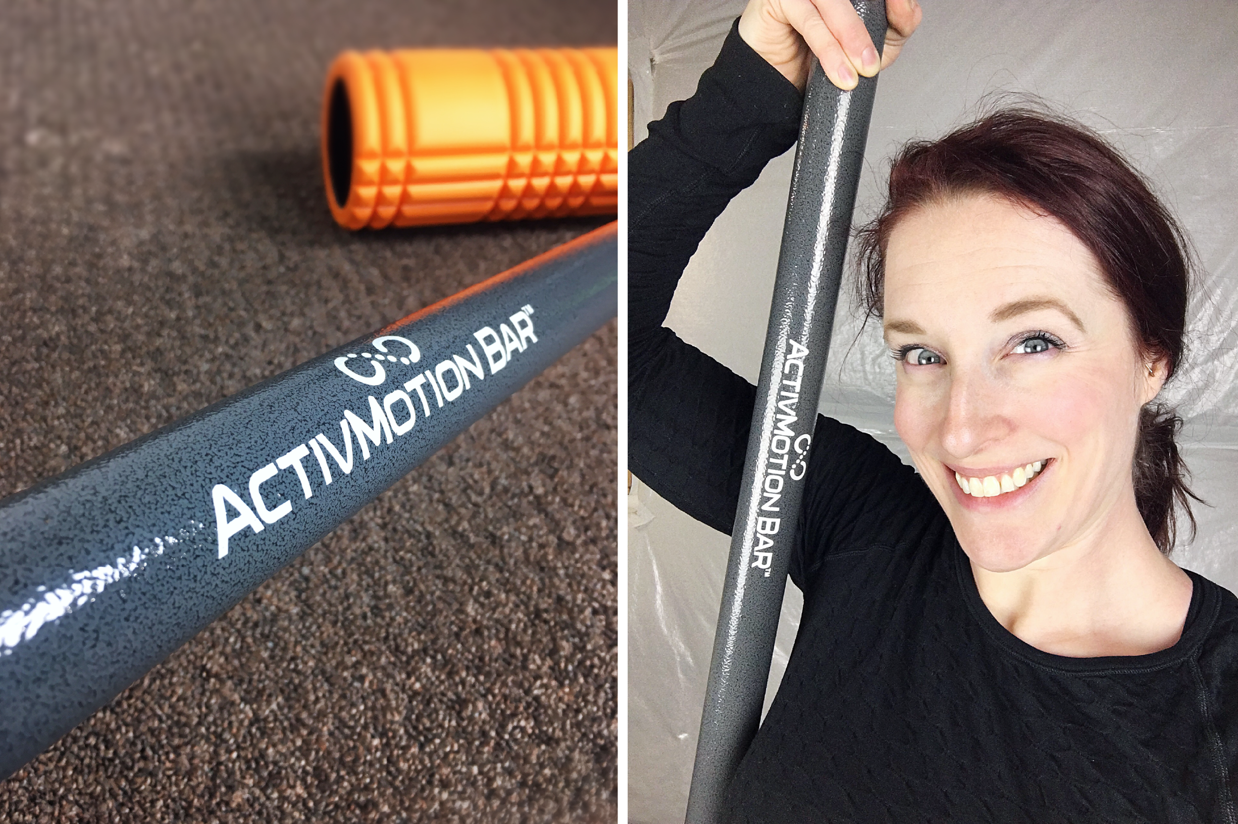 ActiveMotion Bar