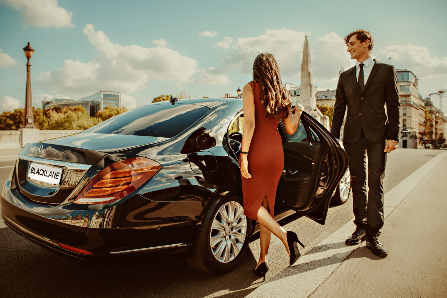 All Photography for this article provided by the Blacklane Marketing Team.
