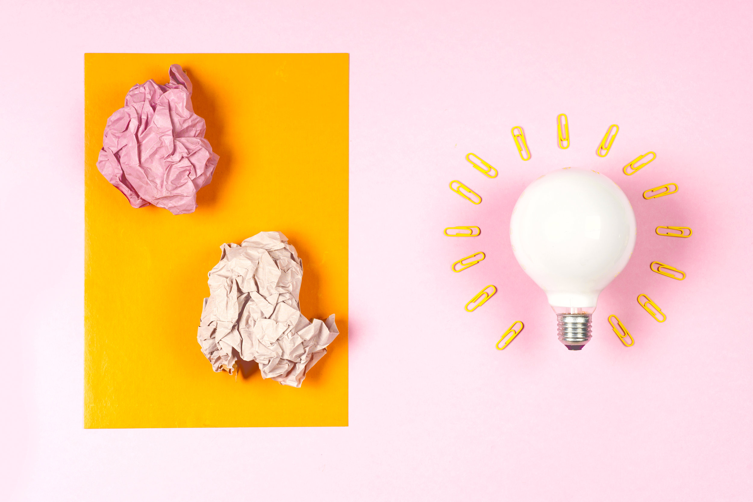 Canva - great idea concept with crumpled colorful paper and light bulb o (1).jpg