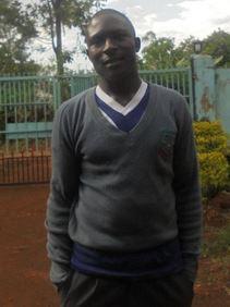Calvin Karani Oyondi