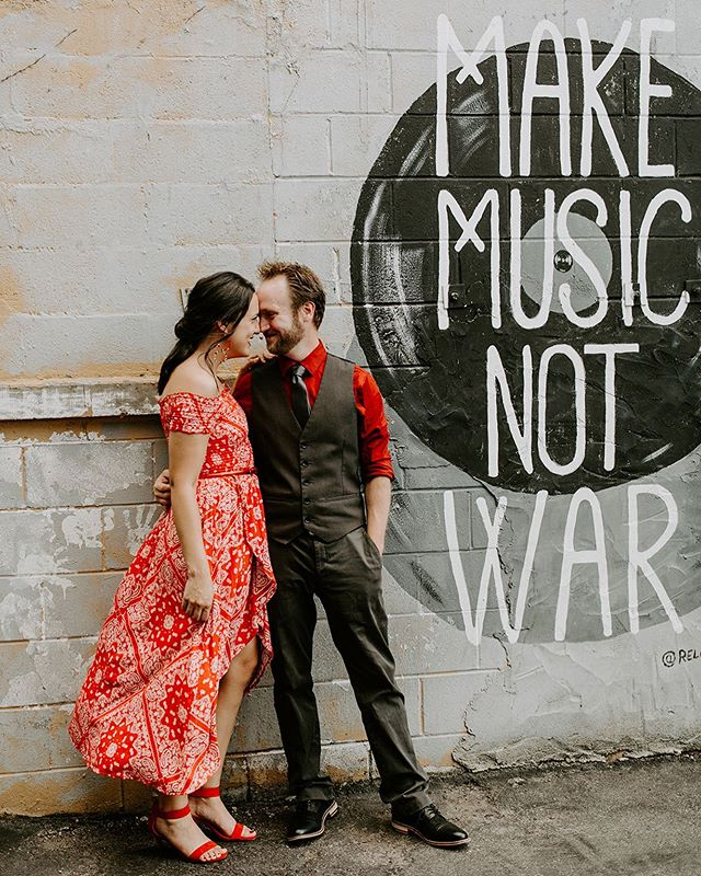 #makemusicnotwar
