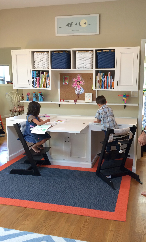 Builtin Kids Activity Center
