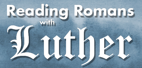 A 12-part sermon series in light of the 500th anniversary of the Reformation