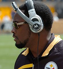 The Motivator - Mike Tomlin