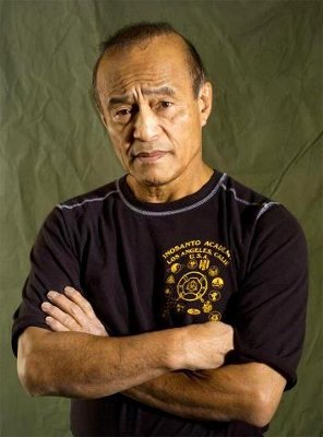 The Patient Teacher - Guro Dan Inosanto