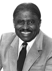 The Family Psychologist - Eddie Robinson