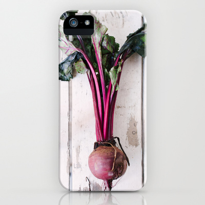 Gimme A Beet iPhone Case