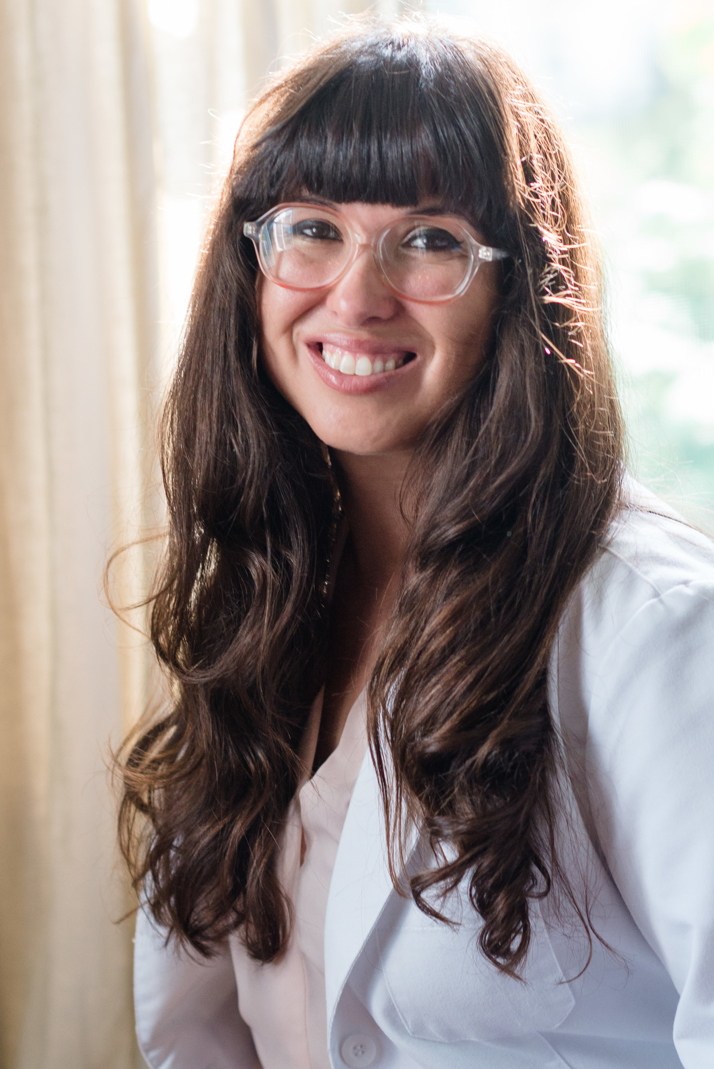 Andrea Bell of TetherAndFly.com | Nontraditional Pre-Med