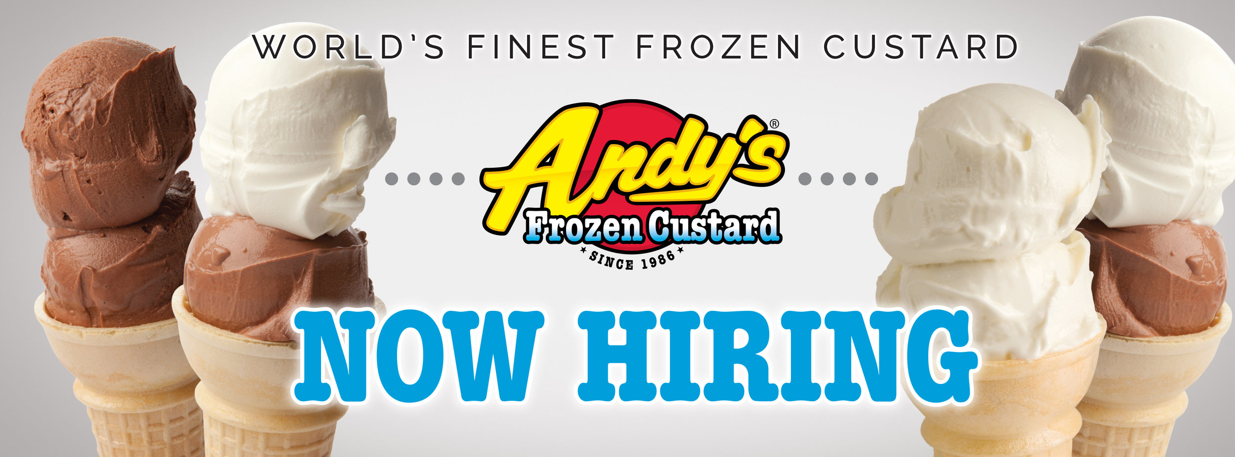 Now Hiring Facebook Cover Photo Image