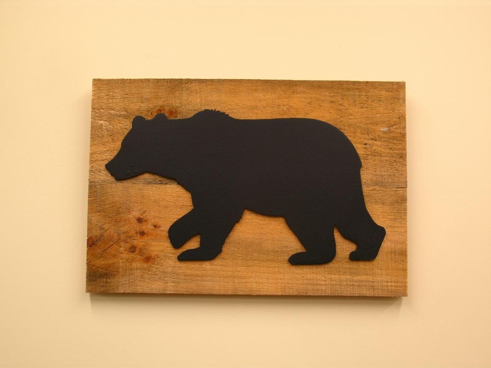 Bear - $45.00