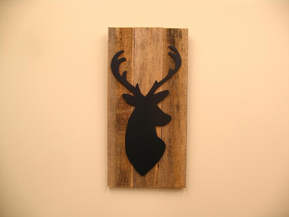 Deer - $45.00