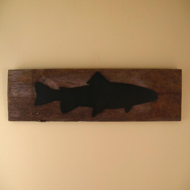 Fish - $45.00