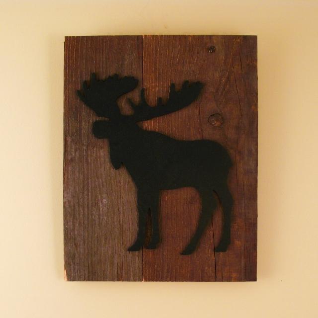 Moose - $45.00