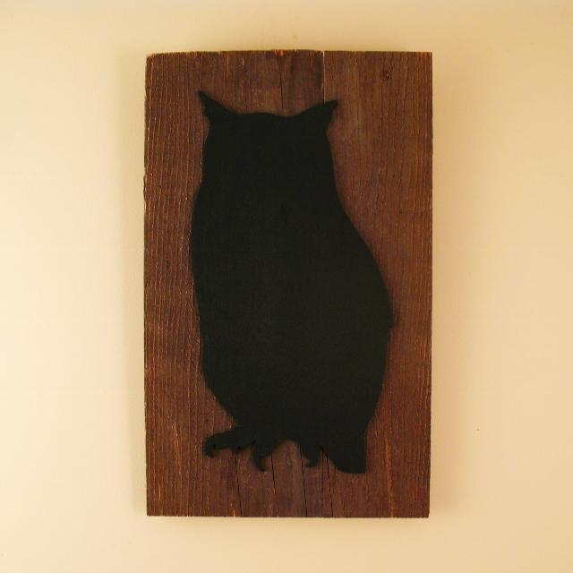 Owl - $45.00