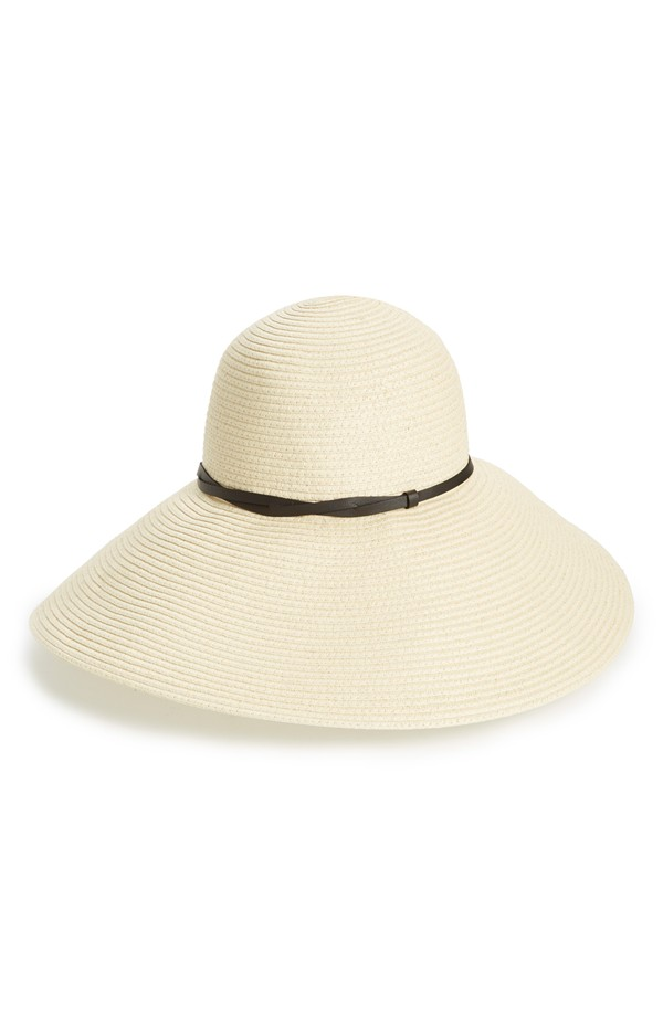 Face Saving Sun Hat