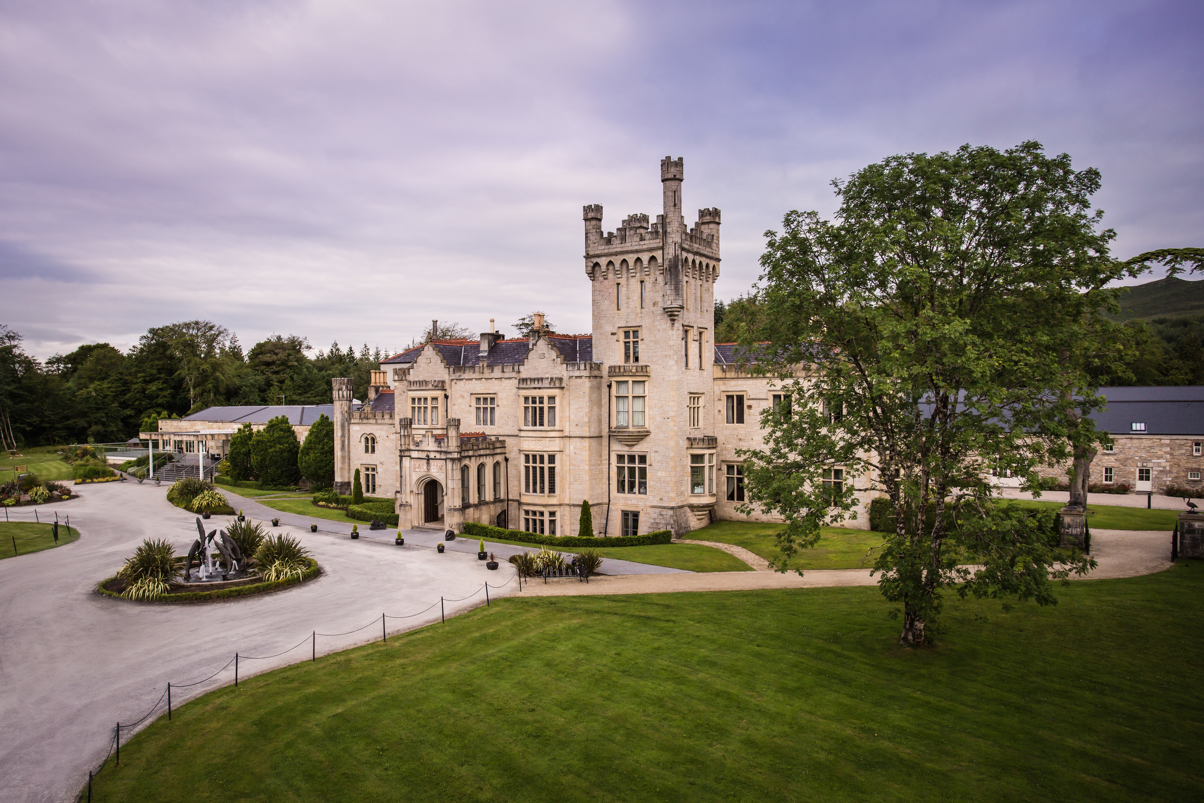 ©Lough Eske Castle