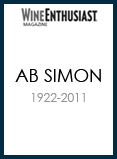 Farewell to Ab Simon