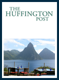 An Active Beach Vacation at Jade Mountain, St. Lucia