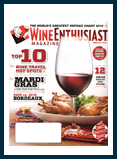 10 Best Wine Destinations: Tokaj