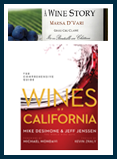 Wines of California: Book Review