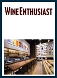 Wine Bars Serving Up Beautifiul Design