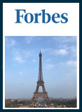 An Entrepreneur's Guide To Paris