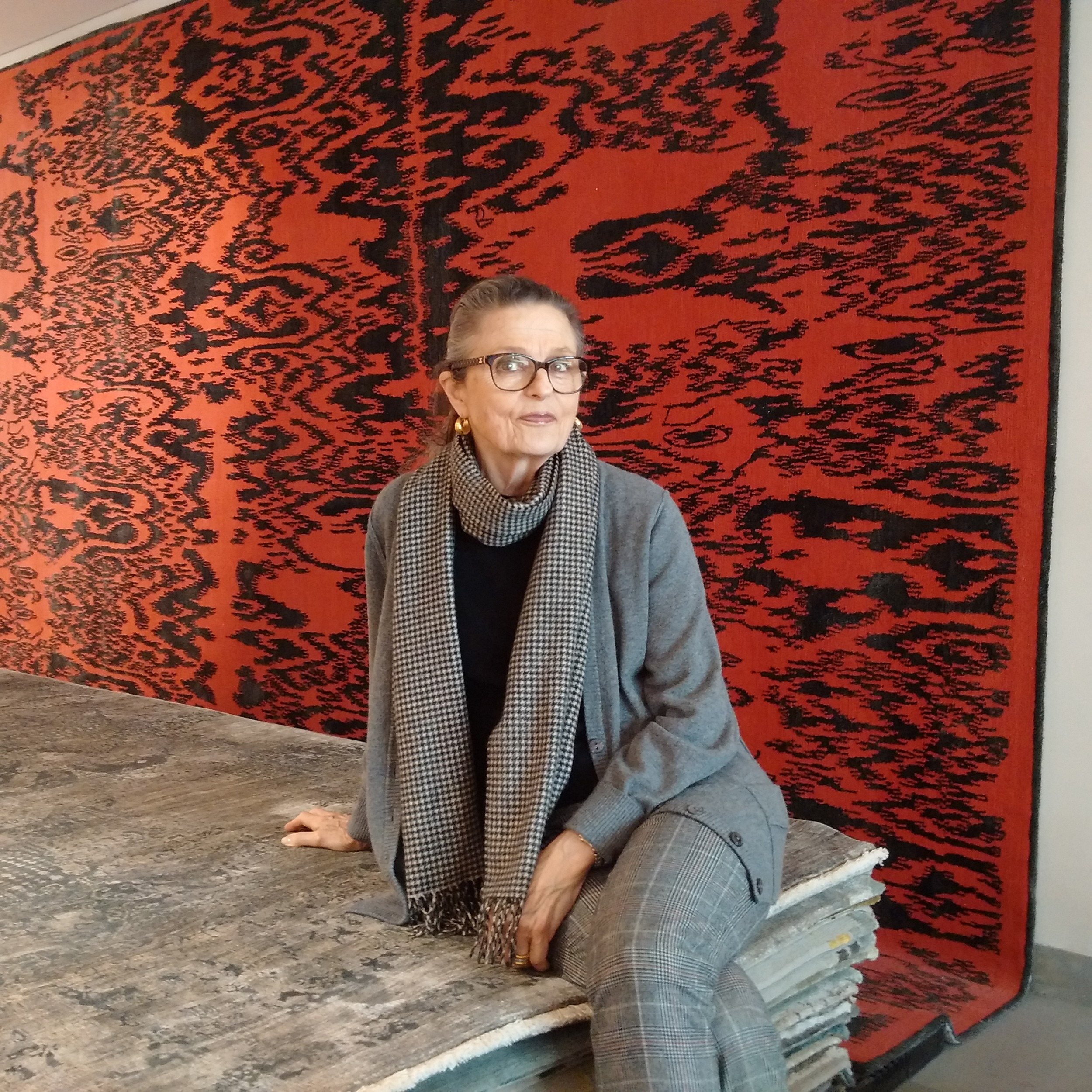 Alexandra Kidd Design Q A With Robyn