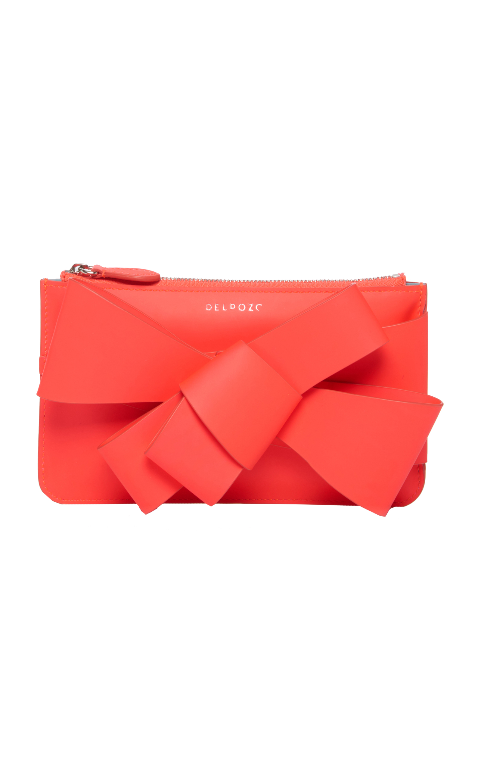 Julia is coveting the gorgeous  DelPozo Mini Bow Clutch from Moda Operandi  (in every colour of course!) because, well, girls just wanna have fu-un!