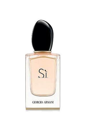 Natalie can't go past a classic scent by  Giorgio Armani . Say 'Si' this Christmas!