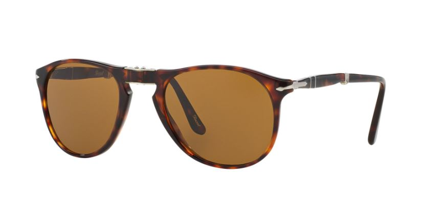 Persol's  timeless sunglasses are the perfect gift for any absent-minded dad. With a contemporary folding mechanism that transforms the glasses to a pocket-friendly size, he'll need just one pair all summer!
