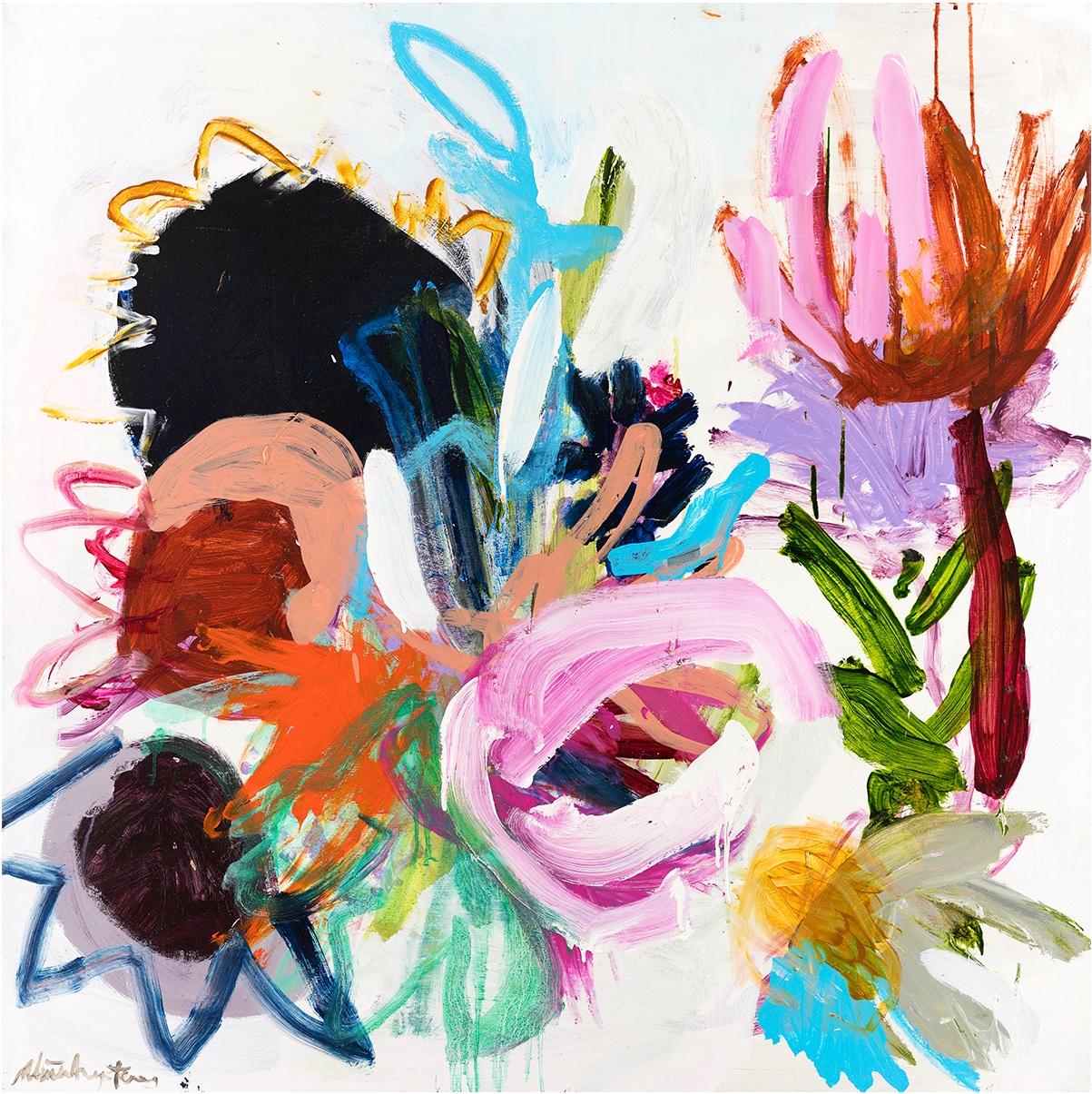 'Still Life #2' by Ali McNabney-Stevens