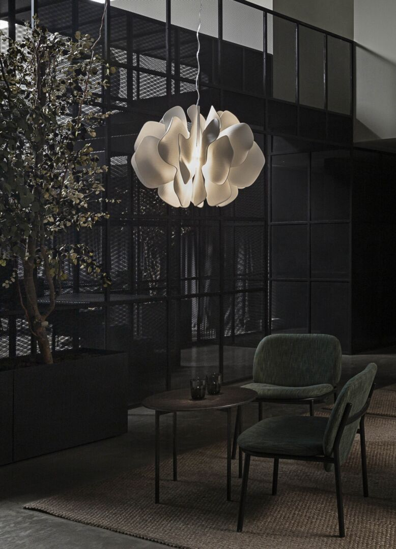 Nightbloom Hanging Light by Marcel Wanders