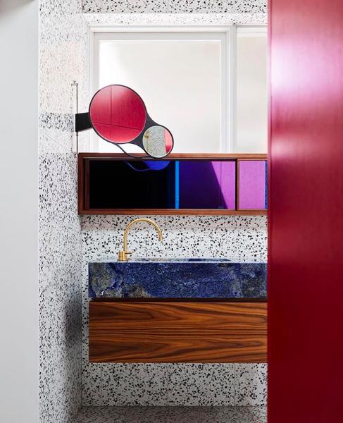Caulfield North Residence, by Flack Studio