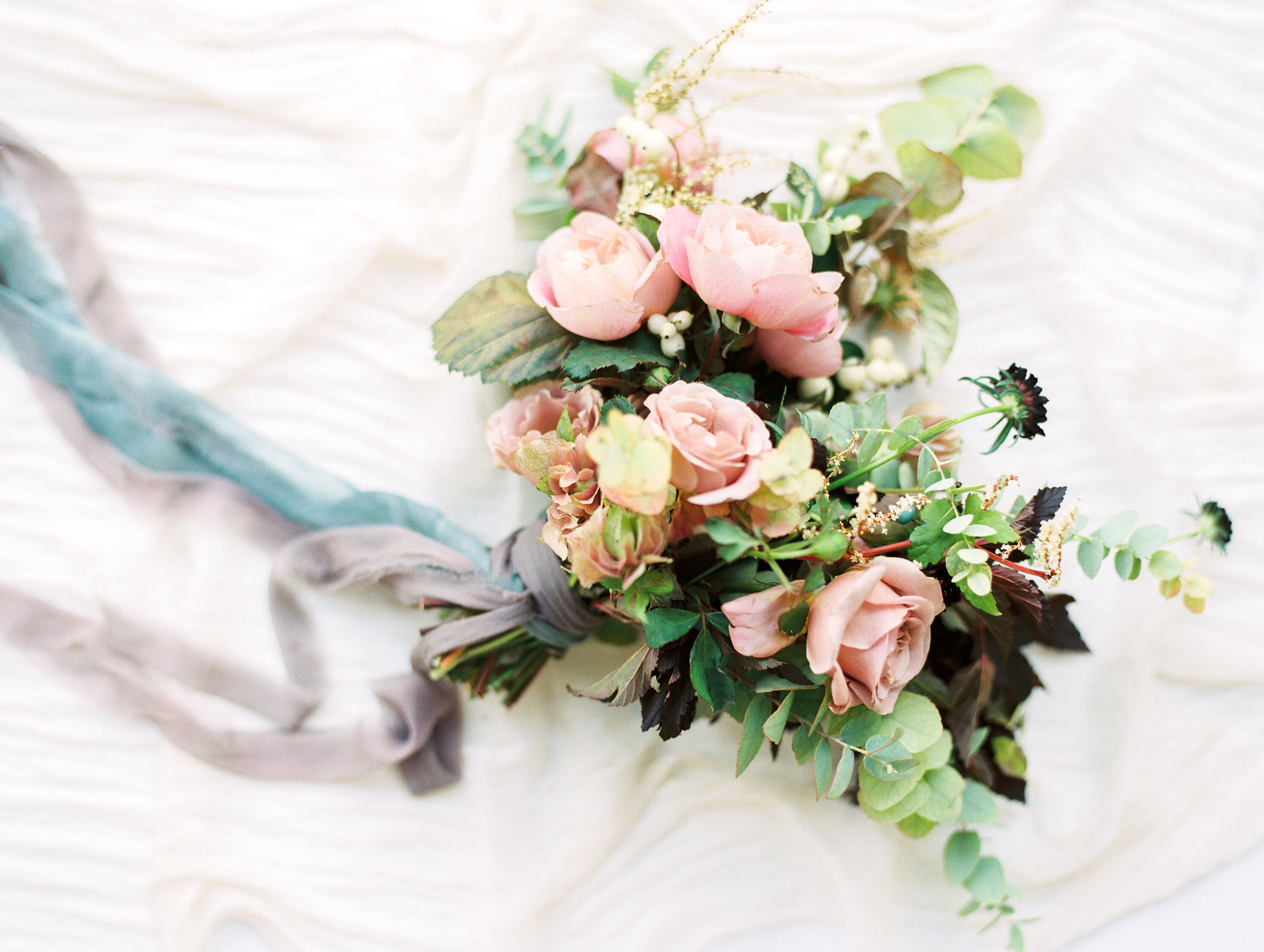 Bouquet by  Flourish by Kay