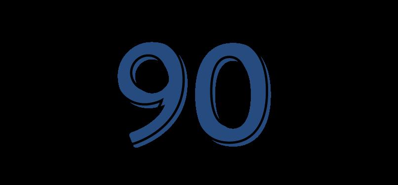 The Last 90 Days Challenge