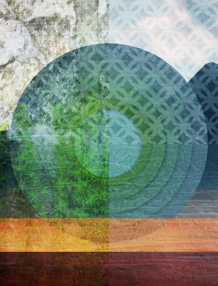 Circle Design 1