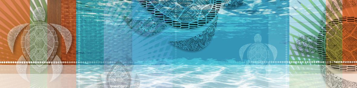 Nautical Aqua