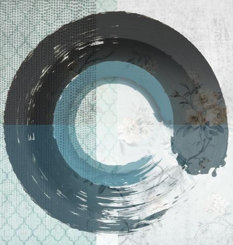 Calligraphy Circle 1