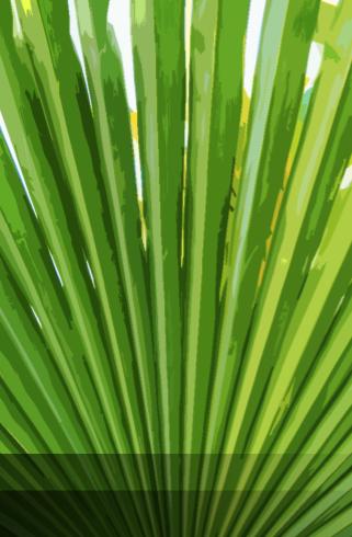Leafy Green 2